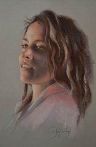 ART DU PASTEL EN FRANCE – GIVERNY – du 26 mai au 3 juin 2018