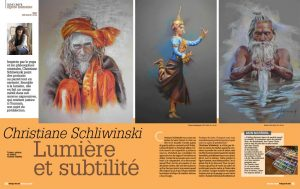 pratique-des-arts-christiane-schliwinski-hors-serie-pastel