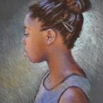 black-girl-pastel-christiane-schliwinski
