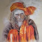 shaman-pastel-christiane-schliwinski