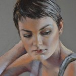 portrait-femme-pastel-christiane-schliwinski-peinture
