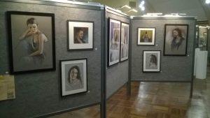 dessin-portrait-figure-peinture-nantes-pastel-exposition-pays-de-loire-christiane-schliwinski